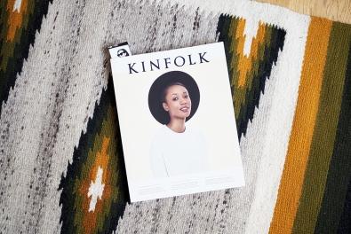Sunday Read: Kinfolk Magazine