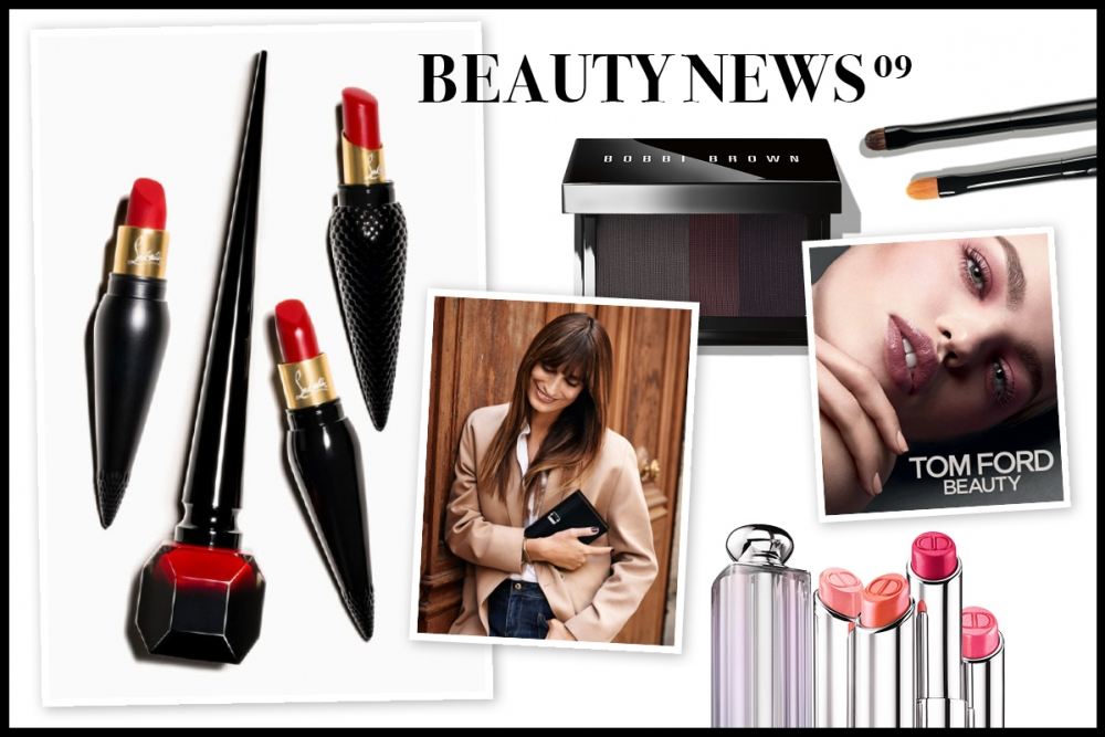 Beauty News / Foxycheeks