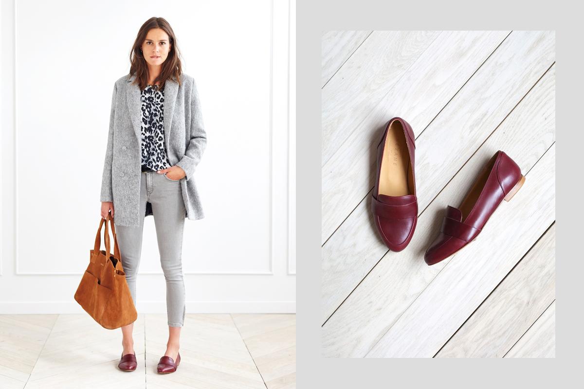 Sezane Shopping / Foxycheeks