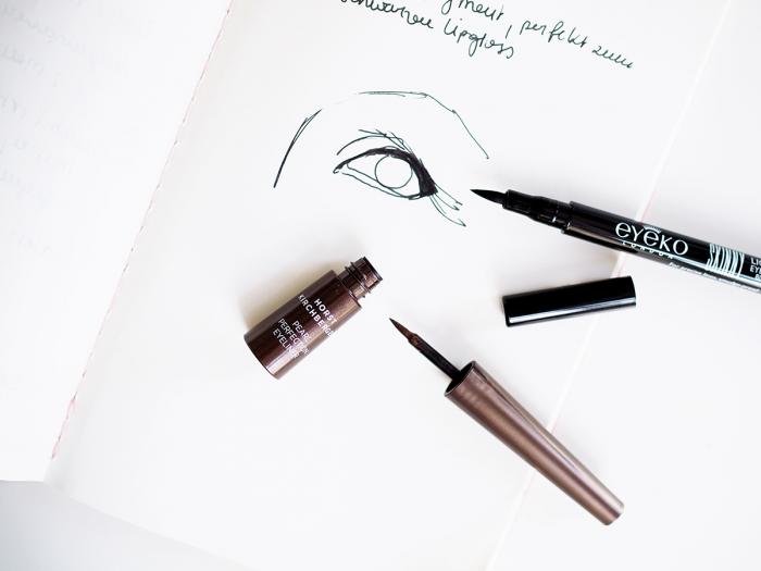 Eyeliner Horst Kirchberger /Foxycheeks