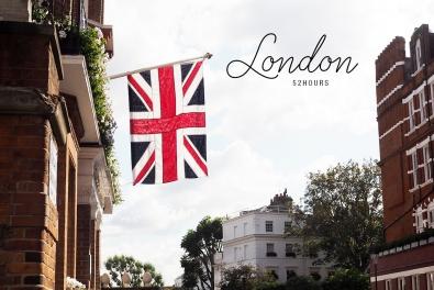 52 Stunden in London