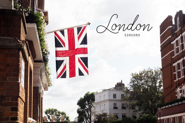 London City Trip Tipps /Foxycheeks