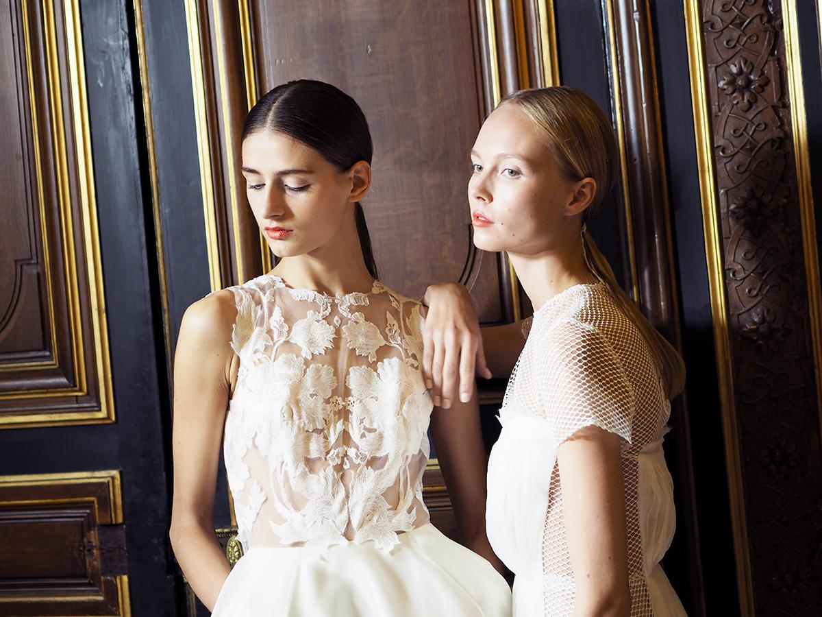 Kaviar Gauche Paris Fashionweek Catrice | Hanna Schumi