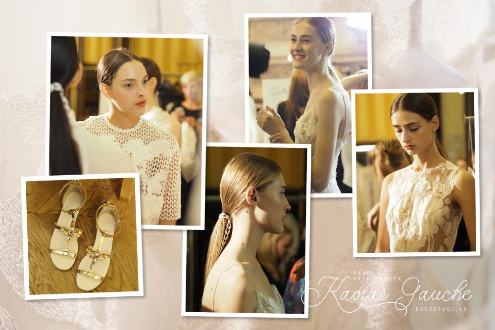 Kaviar Gauche Paris Fashionweek Catrice | Foxycheeks