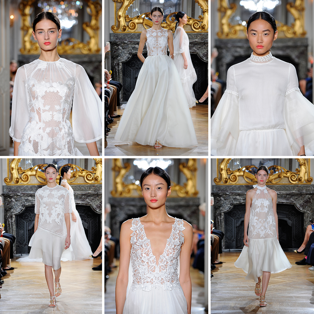Kaviar Gauche Paris Fashionweek Catrice   Hanna Schumi
