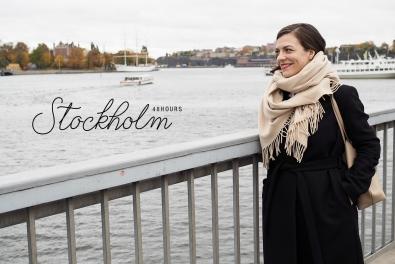 48 h Stockholm