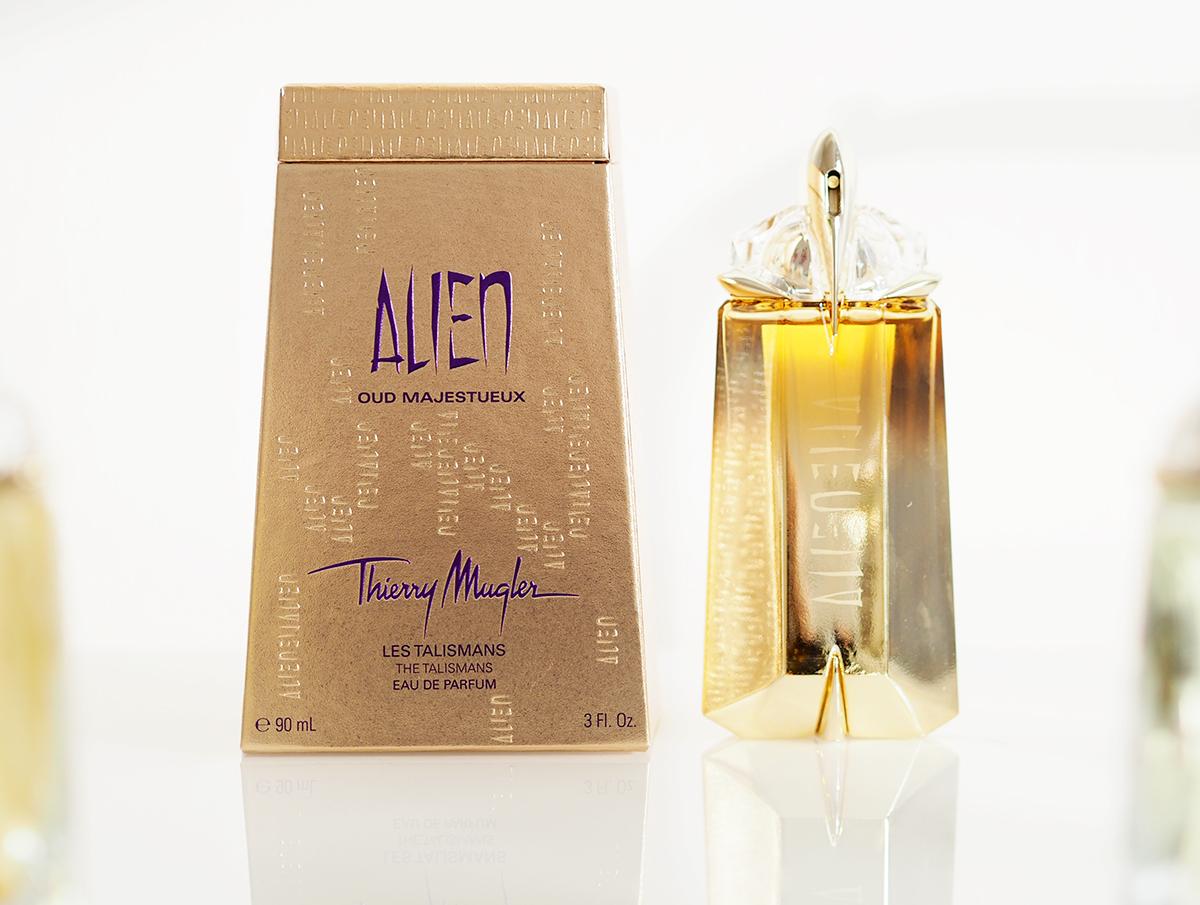 Alien Thierry Mugler / Foxycheeks