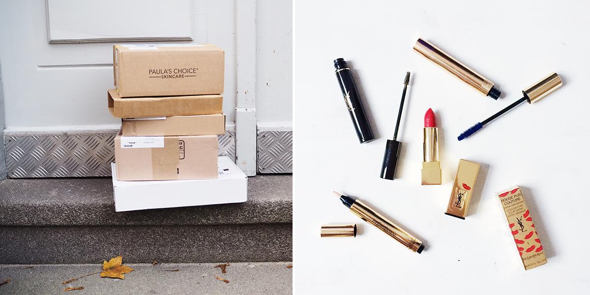 Beautyblogger / Foxycheeks
