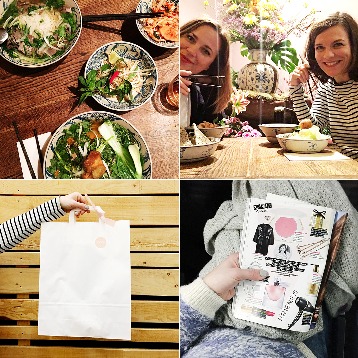 Foxys Diary Tagebuch | Hanna Schumi