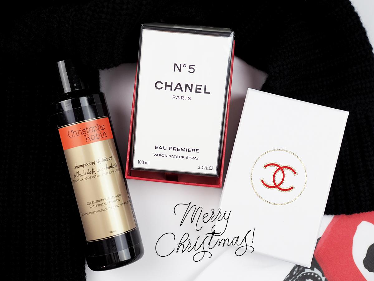 Foxycheeks Christmas Gifts / Foxycheeks