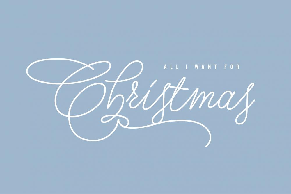 Christmas Spenden | Foxycheeks