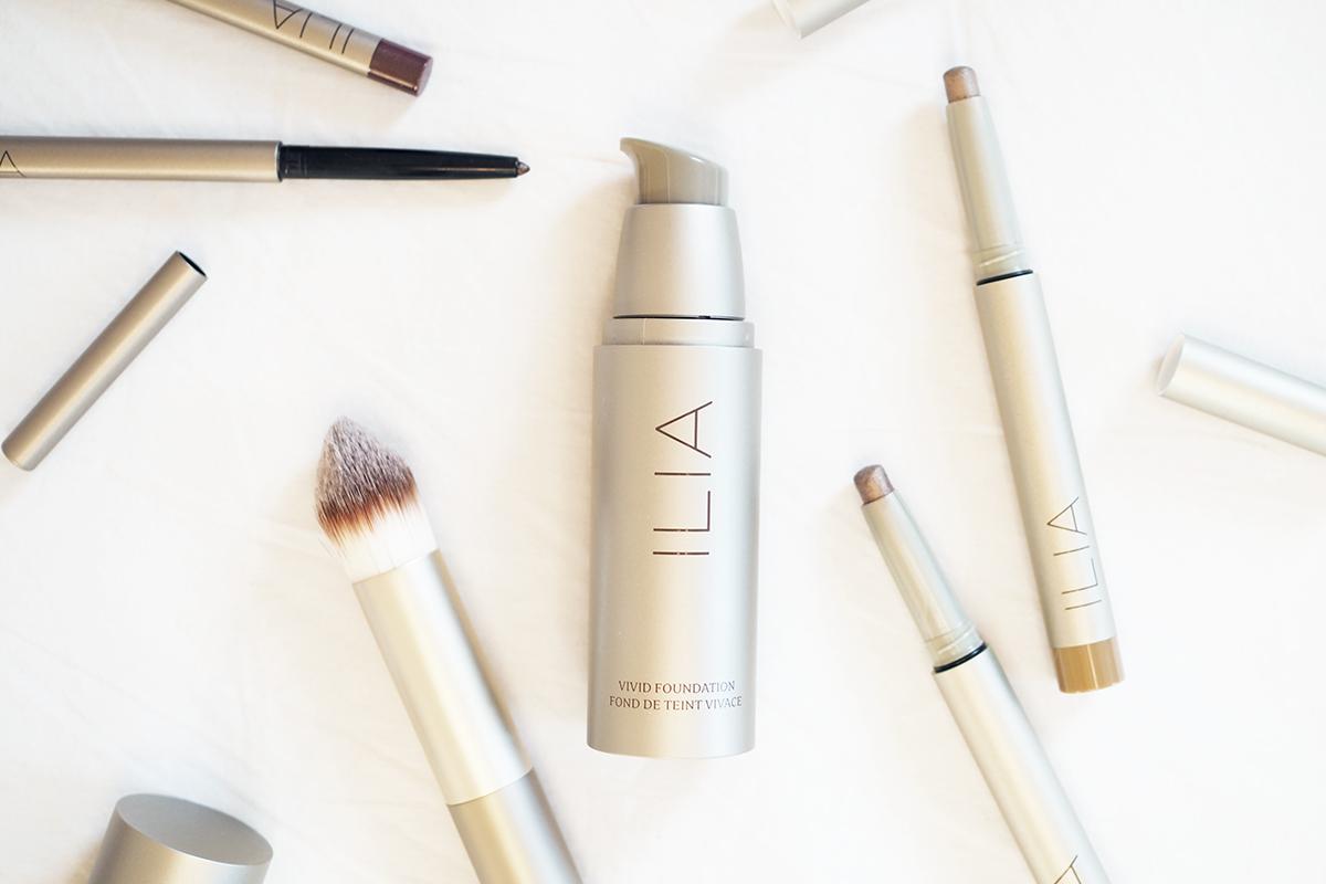 Ilia Beauty News Foundation / Foxycheeks