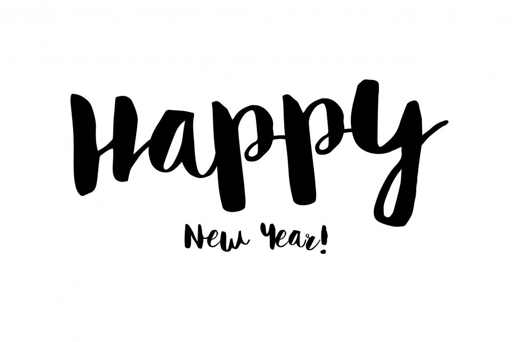 HappyNewYear2016 / Foxycheeks