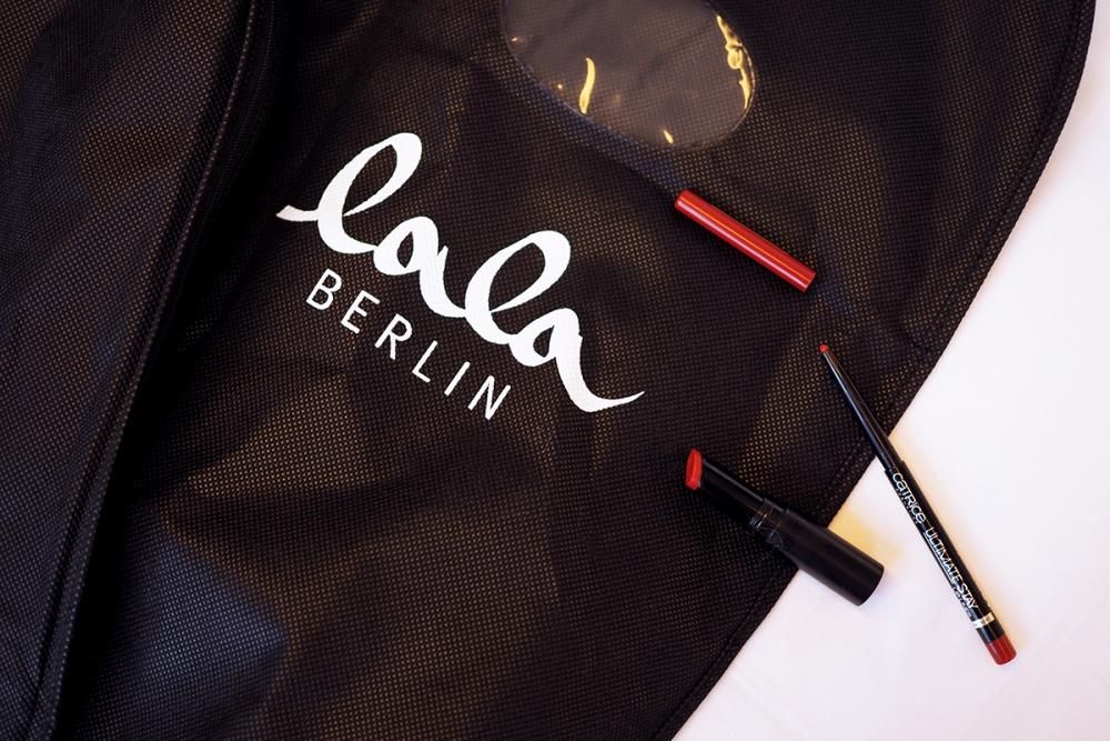 Lala Berlin Fashionweek Berlin / Catrice / Foxycheeks