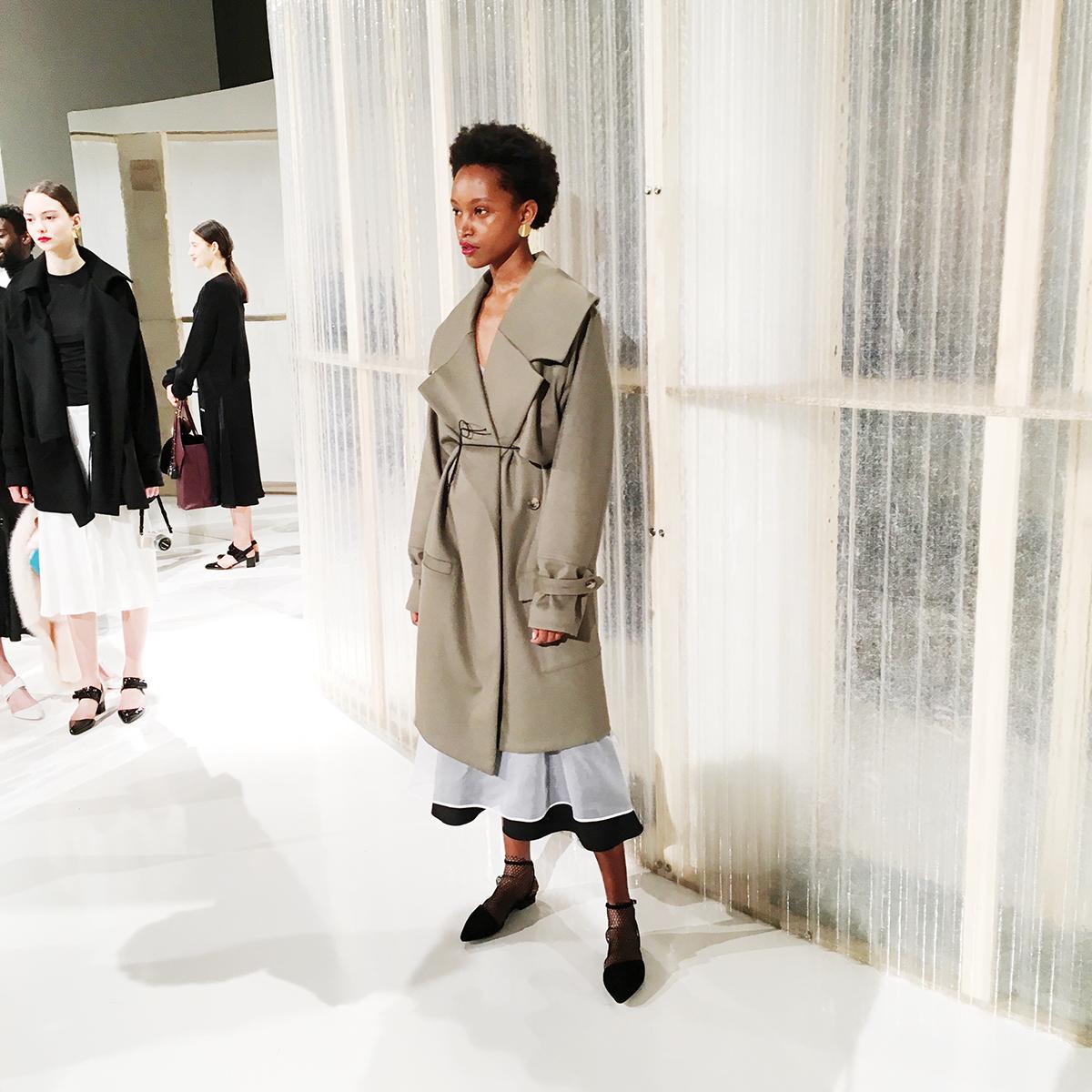 Malaikaraiss / Fashionweek Berlin / Foxycheeks