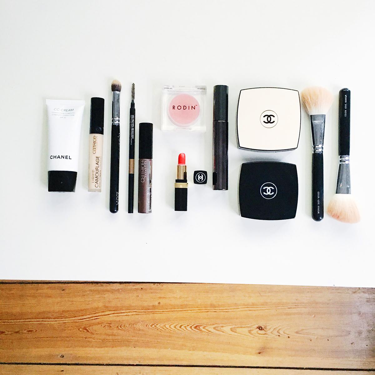 Foxycheeks Beautyblogger Mini Diary Tagebuch