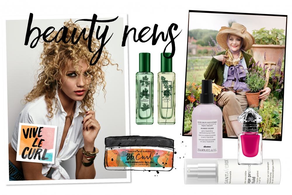 Foxycheeks Beauty News Februar 2016