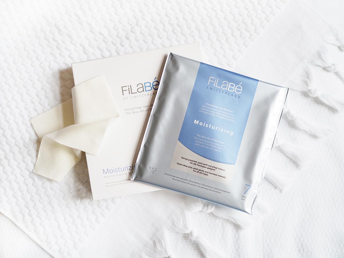 Filabé Tücher / Foxycheeks