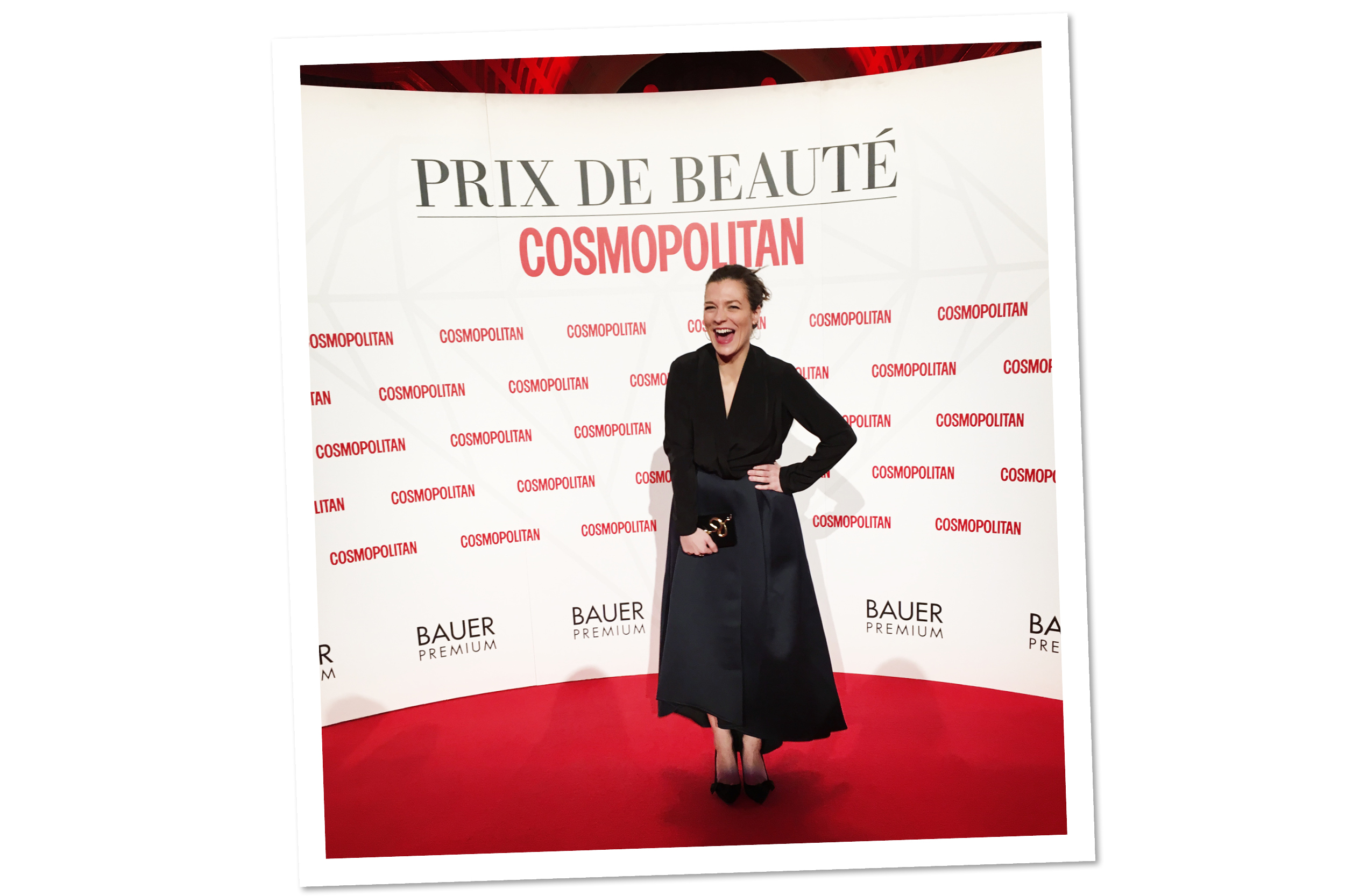 Prix De Beauté 2016 Kurhaus Wiesbaden / Foxycheeks