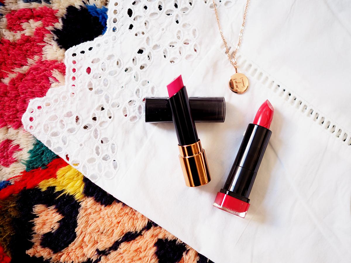 Drogerie Drugstore / Foxycheeks Beautyblog
