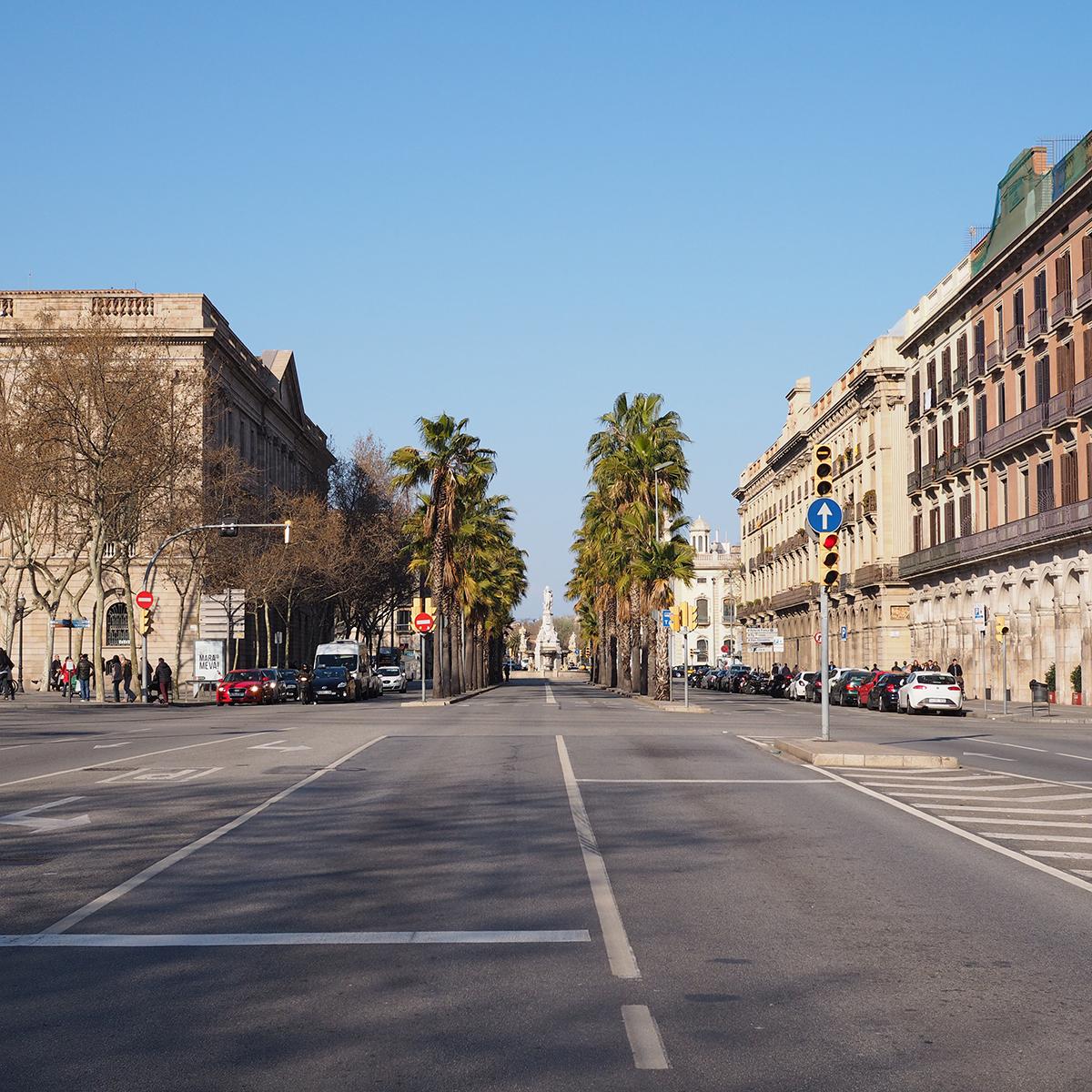 Barcelona / Travel Blog Foxycheeks