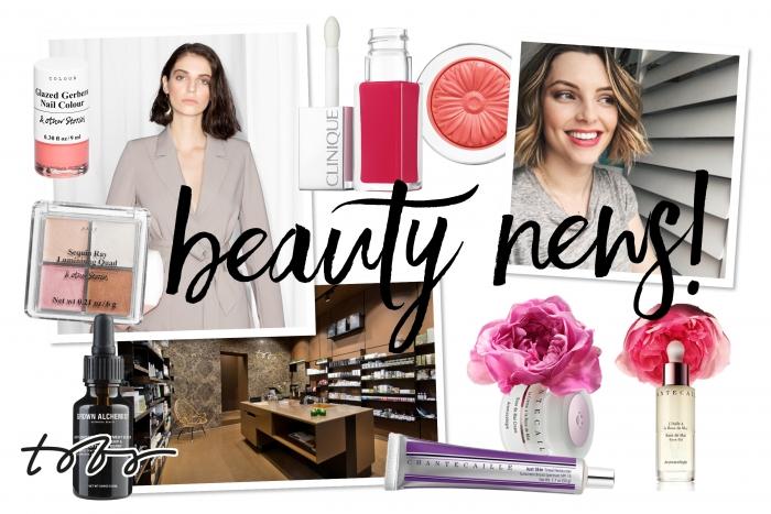 Beauty News / FoxycheeksBeautyblog