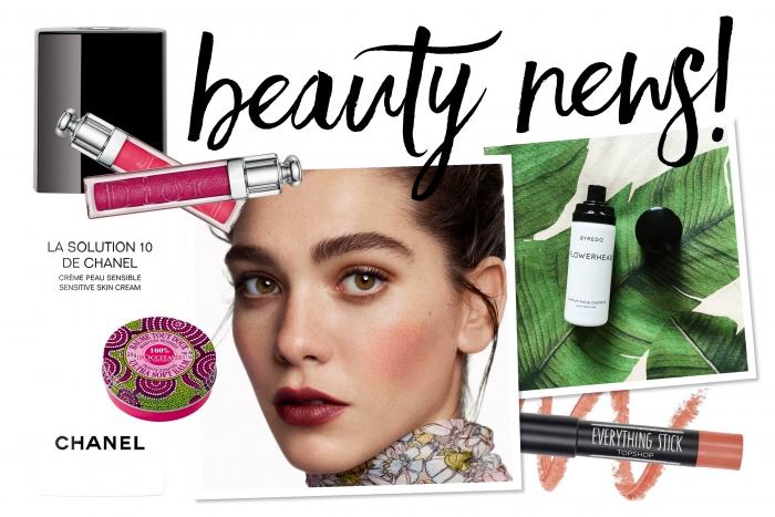 Beauty NewsFoxycheeks