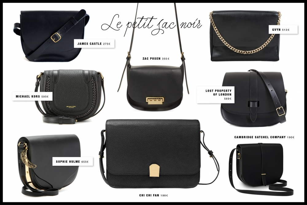 Black Bag / Foxycheeks