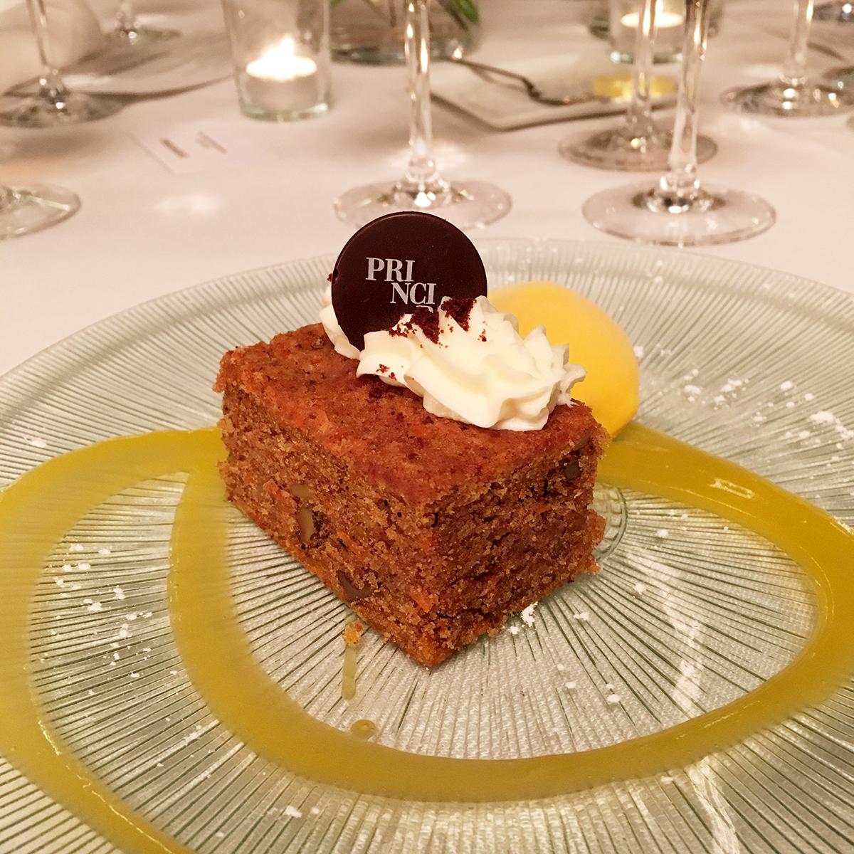 Foxycheeks Diary / Dessert