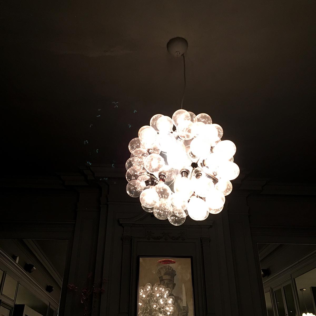 Foxycheeks Diary / Lampe