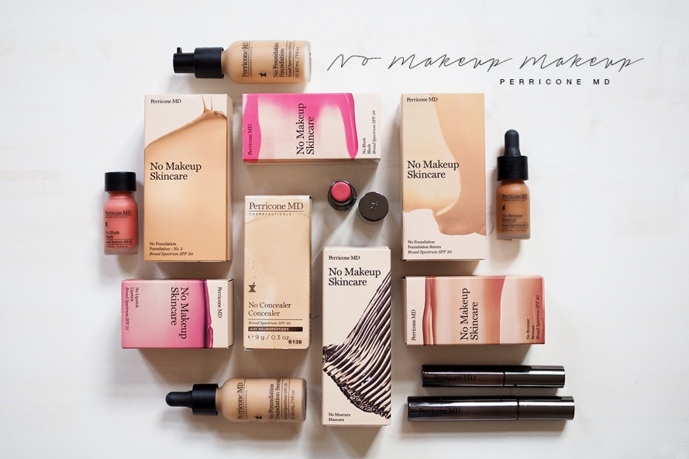 Perricone MD / No Makeup Makeup