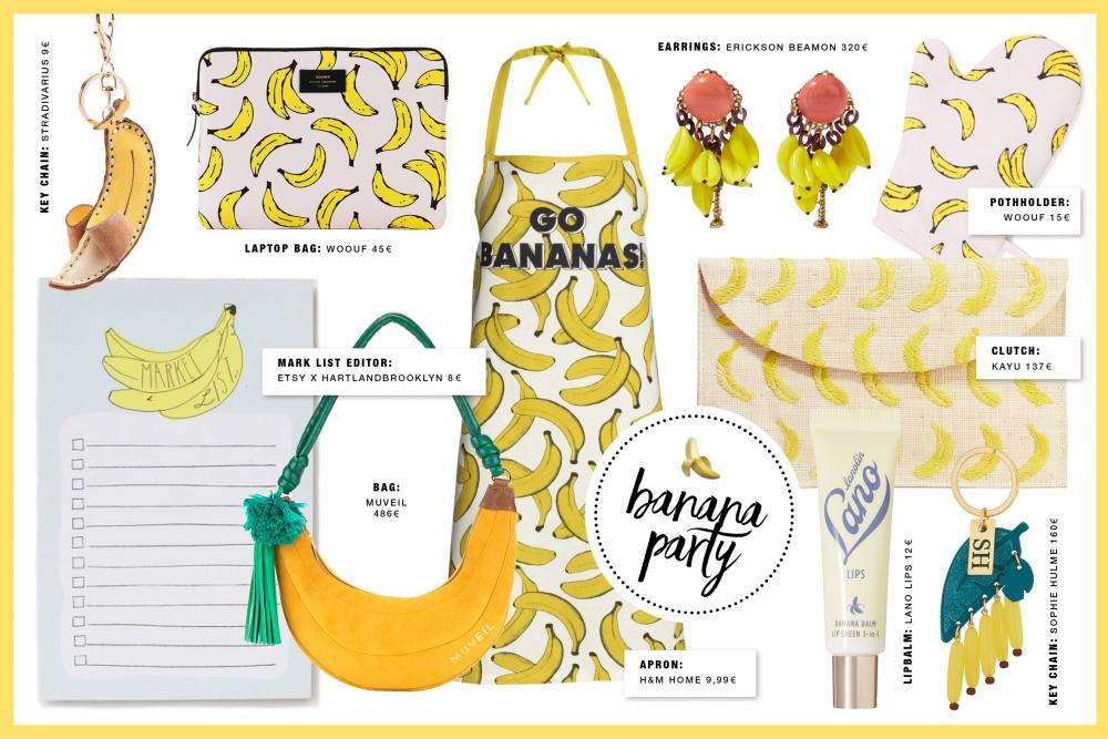 Go Banana / Trends / Foxycheeks