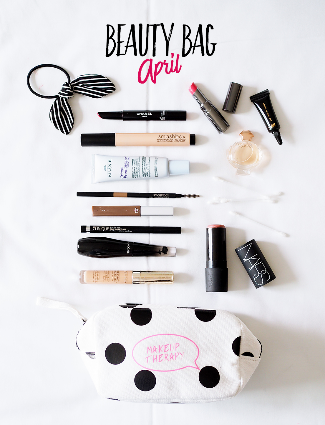Beauty Bag / Foxycheeks