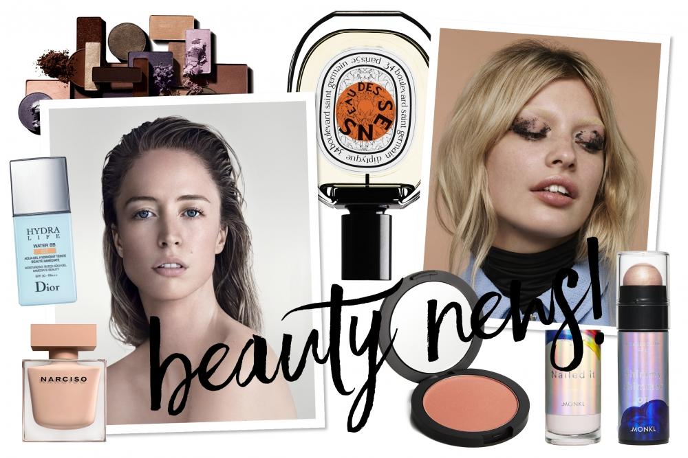 Foxycheeks / Beauty News