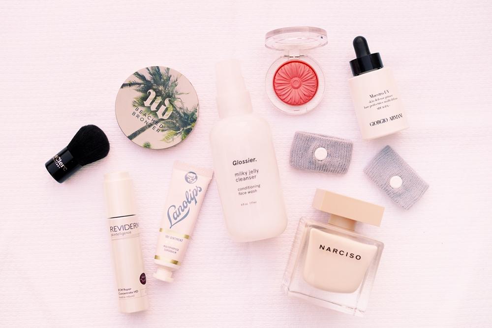 Beauty Favourites /Foxycheek