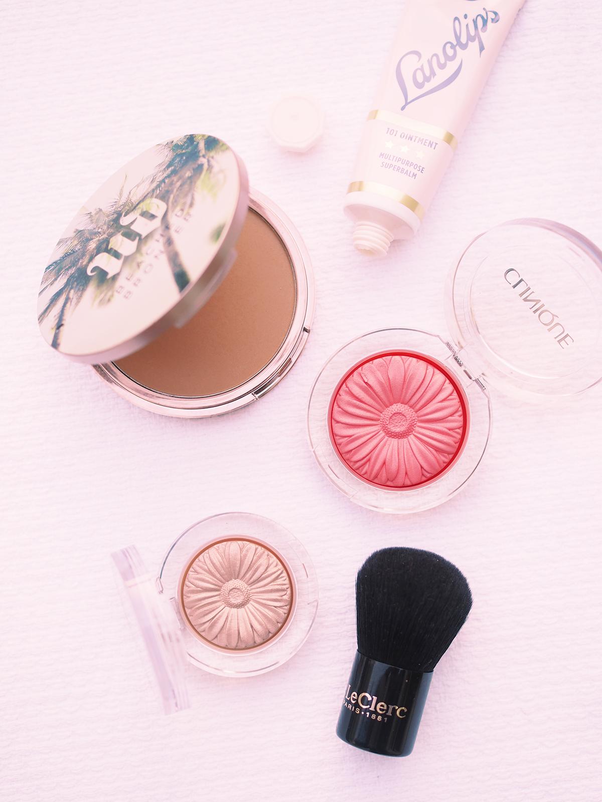 Beauty Favourites / Foxycheek