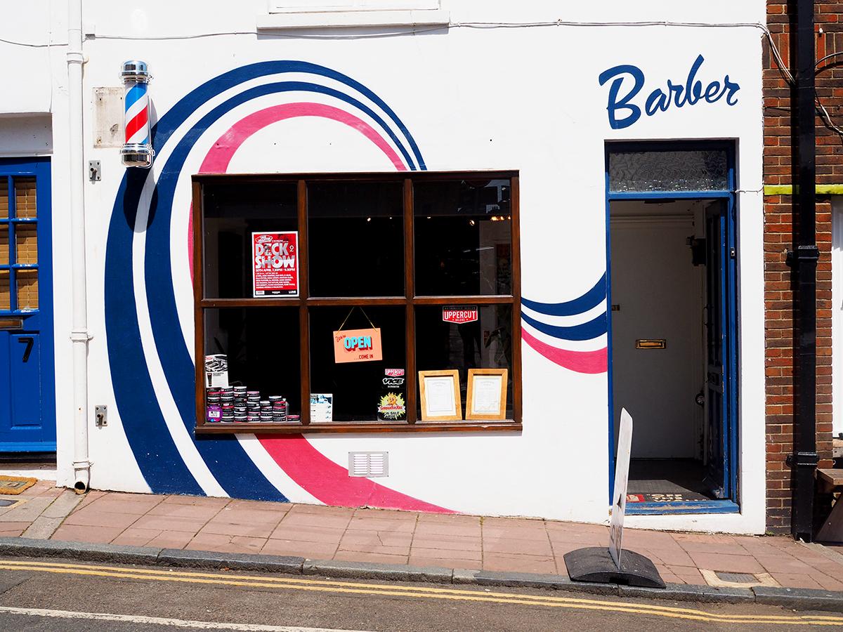 Brighton / Travel / Foxycheeks