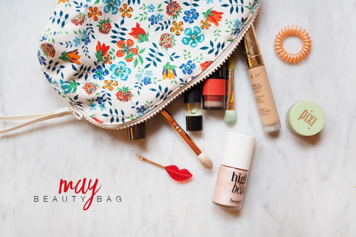 Beauty Bag May /Foxycheeks