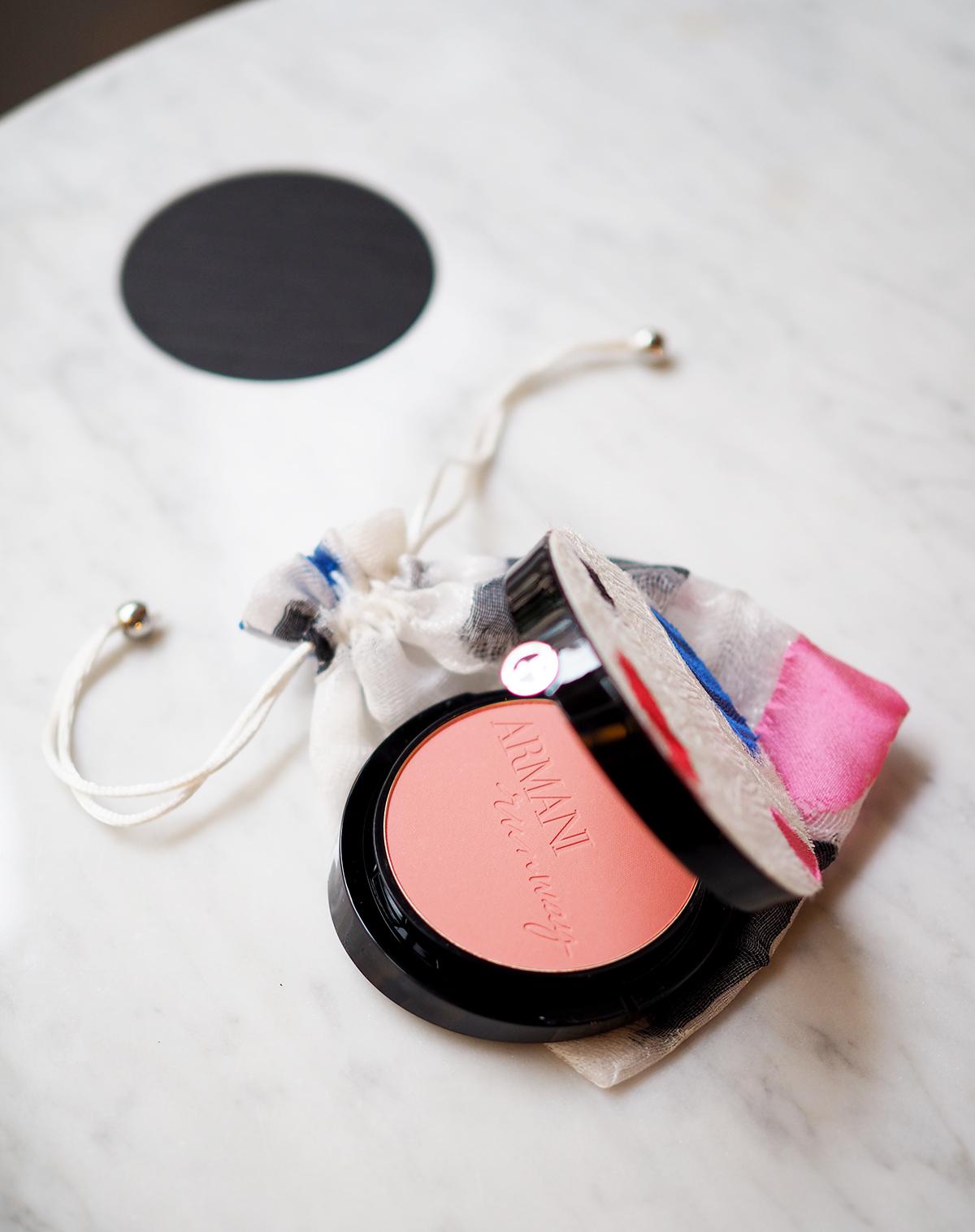 Beauty Bag May / Foxycheeks