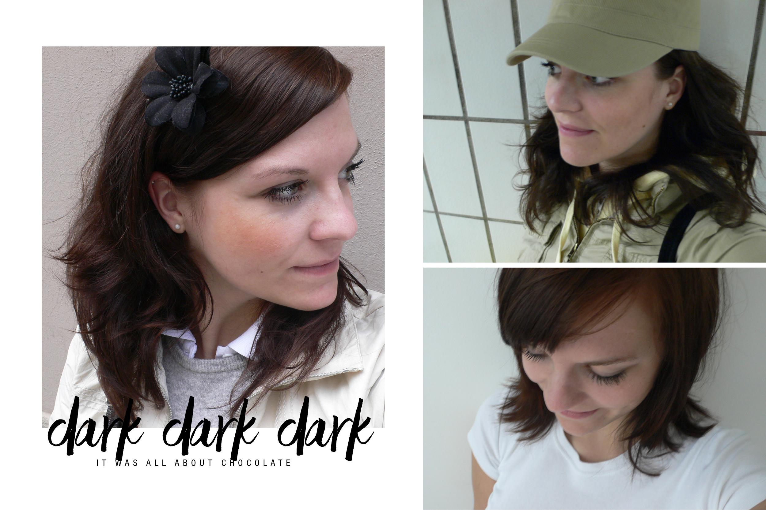Brilliant Brunette / John Frieda / Foxycheeks Beautyblog