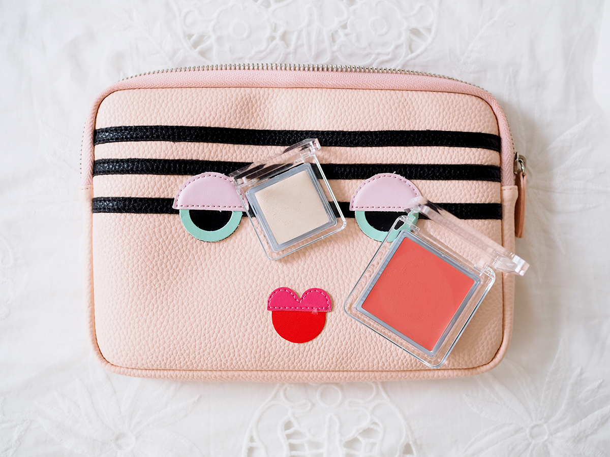Beauty Bag / beautyblogger / Foxycheeks