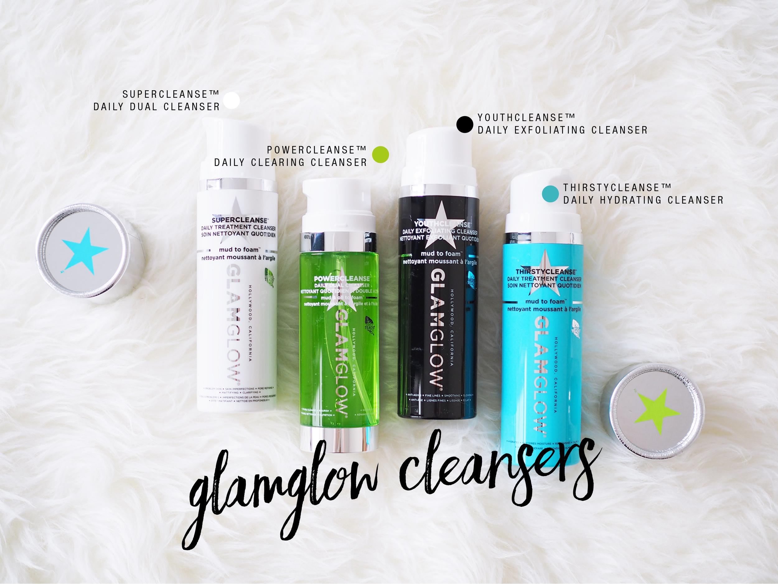 Glamglow / Foxycheeks