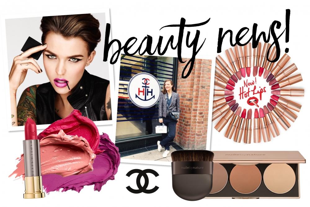 Beauty News / Beautyblog Foxycheeks