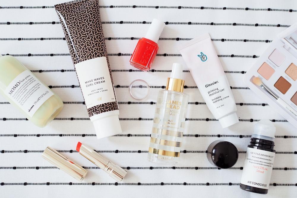 July Beauty Favourites / Beautyblog Foxycheeks