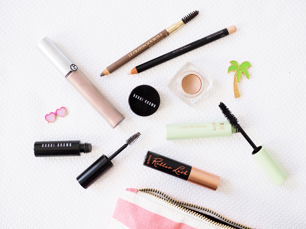 Beauty Bag July / Foxycheeks