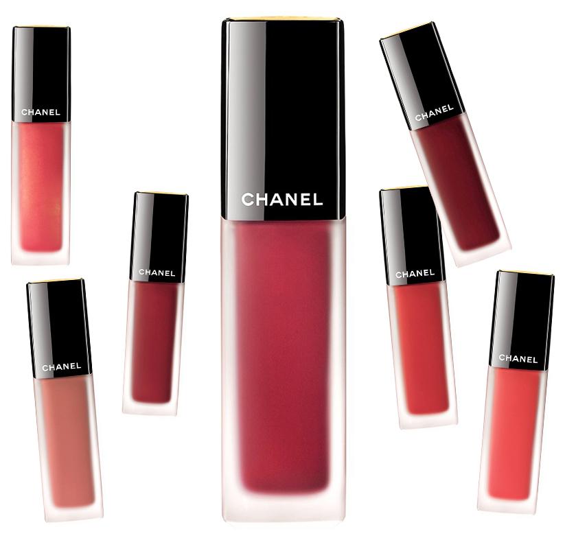 Beauty News / Lipsticks / Foxycheeks Beautyblog