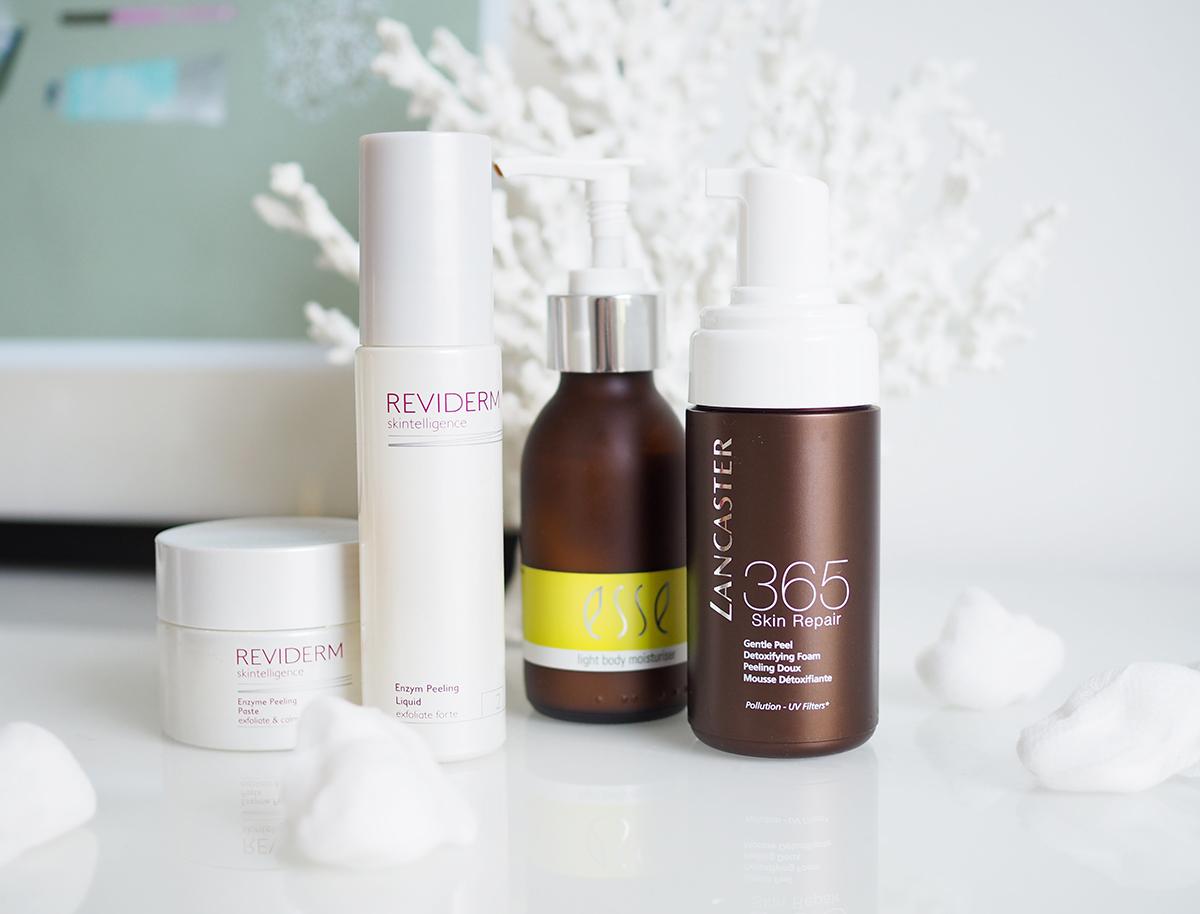 Beauty Favourites / Beautyblog Foxycheeks