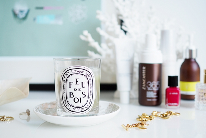 Beauty Favourites / BeautyblogFoxycheeks