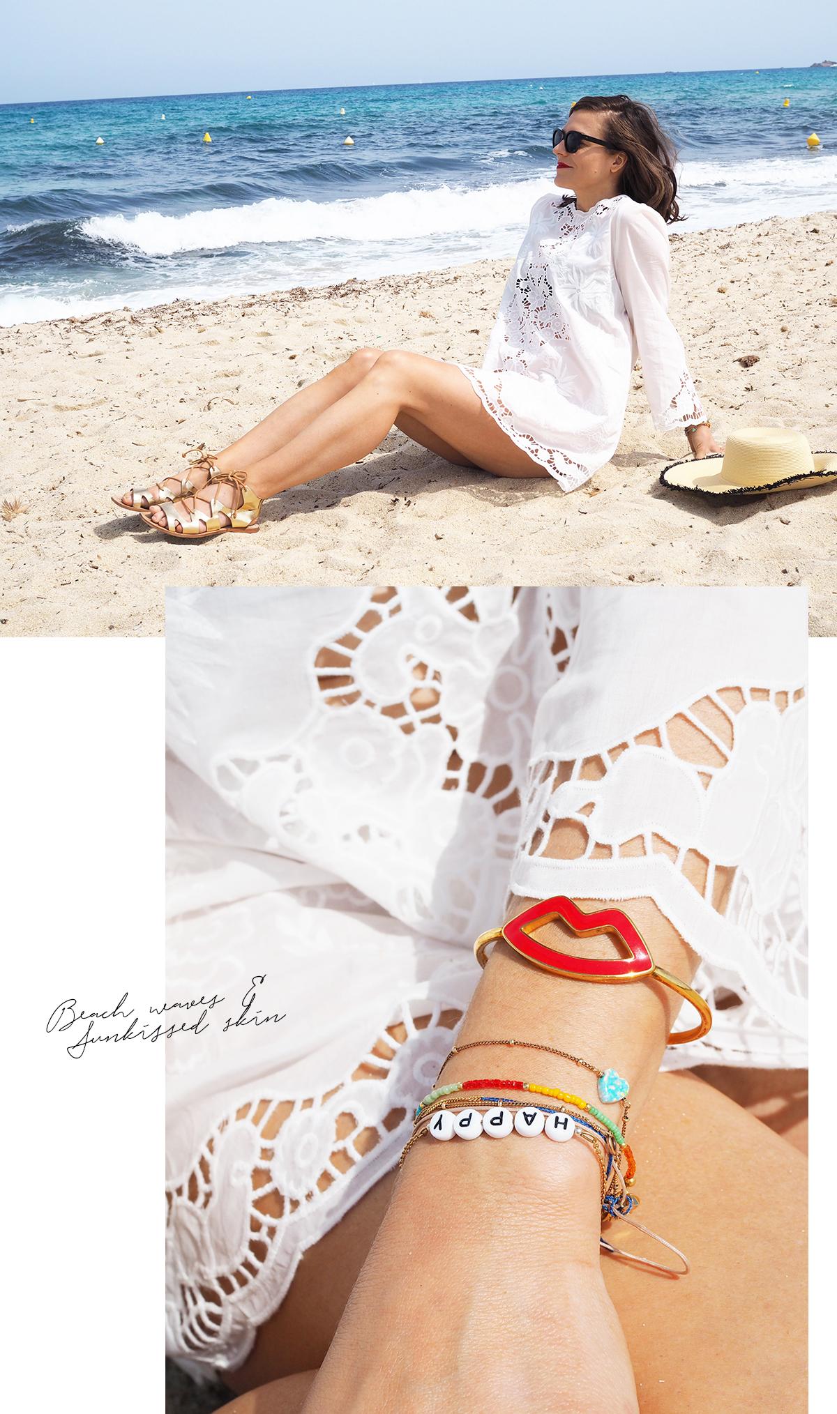 Holidays / La Resérve Ramatuelle / Travel / Foxycheeks