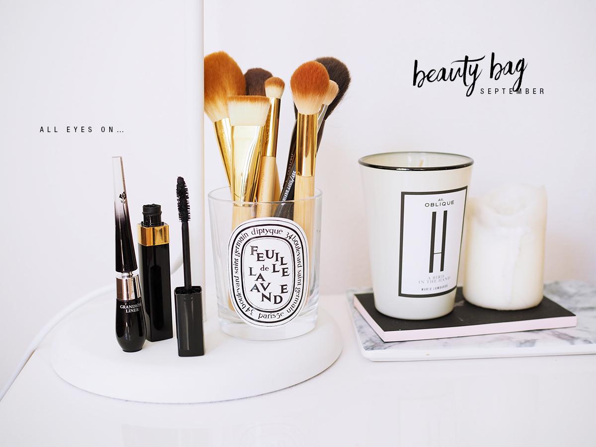 Beauty Bag September